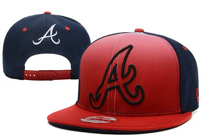 Atlanta Braves Hat Hat XDF 150226 17